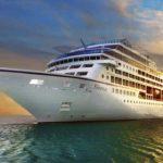 Oceania presenta su renovado Sirena