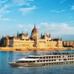5 razones para hacer un crucero fluvial