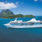 Ponant Cruises compra a Paul Gauguin