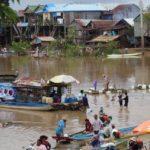 ¿Por qué navegar por el Mekong?