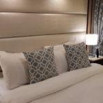 SKY PRINCESS: Visitando una suite