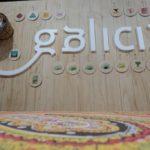 El stand de Galicia, estrella de Fitur