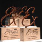 Gala de los Excellence 2019 en A Coruña