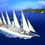 Windstar presenta la primera suite en la zona de los oficiales en un barco de crucero