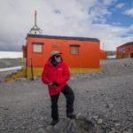 Silversea muestra lo mejor de la Antártida fotografiada por primera vez por Steve McCurry