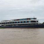 Videoreportaje. Navegando en el Indochine II de CroisiEurope