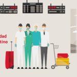 Canarias, Baleares, Dubrovnik y Atenas, los destinos favoritos del personal sanitario