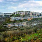 Burgos. Turismo de naturaleza