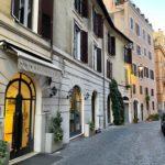 Nerva Boutique Hotel. Roma