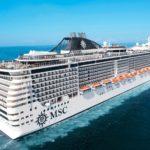 MSC Cruceros comienza a operar de nuevo