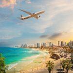 Etihad hace historia. Comienza a volar a Israel