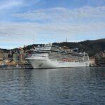 El MSC Magnifica vuelve a navegar