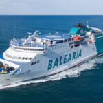 Encuesta de satisfacción en Balearia en su ruta Huelva-Canarias