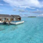Abre The Residence Maldives at Falhumaafushi