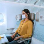 Asientos libres en Emirates