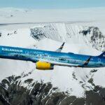 IcelandAir aumenta frecuencia con España