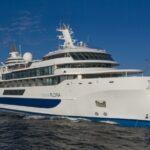 El Celebrity Flora vuelve a Galapagos