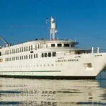 CroisiEurope lanza un crucero de fin de año en el La Belle de L'Adriatique